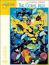 Charley Harper - The Coral Reef 1000 Piece Puzzle