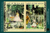 East of the Sun and West of the Moon: 500 Piece Puzzle (by Kay Rasmus Nielsen)