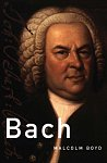 BACH by The late Malcolm Boyd