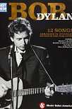 Bob Dylan - Easy Guitar with Notes & Tab