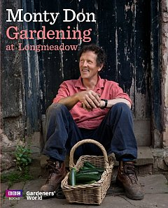 Gardening at Longmeadow by Monty Don (Hardcover)