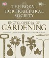 The RHS Encyclopedia of Gardening (Hardcover)