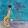 One Cheetah, One Cherry : A Book of Beautiful Numbers (Hardcover)