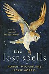 The Lost Spells (Hardcover)