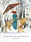 The Quiet Music of Gently Falling Snow (Hardcover)