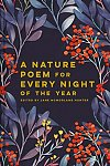 A Nature Poem for Every Night of the Year (Hardcover)