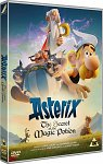 Asterix & Obelix - The Secret of the Magic Potion DVD 2018