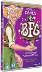 BFG - The Big Friendly Giant DVD 1989 (30TH Anniversary Edition)