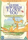Guess How Much I Love You: Series 1 - Volume 1 (2010)