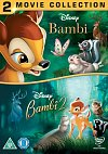 Bambi/Bambi 2 - The Great Prince of the Forest (2 CDs)