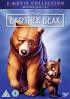 Brother Bear/Brother Bear 2 (2 CDs)