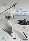 Mr. Hulot's Holiday (Les Vacances de Monsieur Hulot) - Directed by Jacques Tati 1953 DVD