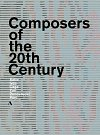 Composers of the 20th Century (7 DVD Box Set)