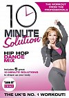 10 Minute Solution: Hip Hop Dance Mix, Directed by Andrea Ambandos, with Kristin Jacobs 2009 (DVD)