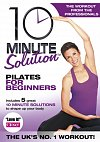 10 Minute Solution: Pilates for Beginners, Directed by Andrea Ambandos 2009 (DVD)