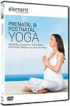Element: Prenatal and Postnatal Yoga, Directed by Andrea Ambandos, with Elena Brower 2010 (DVD)