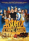 Asterix and Obelix - Asterix At The Olympic Games DVD 2008