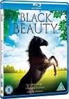 Black Beauty Blu-Ray 1994