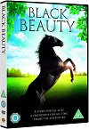 Black Beauty DVD 1994