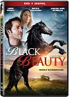 Black Beauty DVD 2015