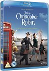 Disney's Christopher Robin Blu-Ray 2018