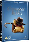 Disney's Christopher Robin DVD 2018