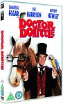 Doctor Dolittle (Original) DVD 1967