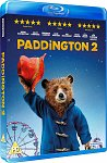 Paddington 2 Blu-Ray 2017