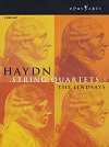 Joseph Haydn - String Quartets - The Lindsays, Kuhmo Chamber Music Festival