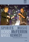 Bobby McFerrin and Nigel Kennedy: Spirits of Music