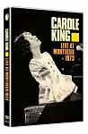 Carole King: Live at Montreux 1973 (DVD / NTSC Version)