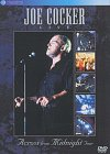 Joe Cocker Live: Across from Midnight Tour 1997 (DVD / with CD)