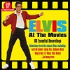 Elvis at the Movies: 60 Essential Elvis Presley Recordings (3 CDS Box Set)