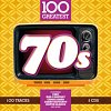 100 Greatest 70s (5CDs Box Set)