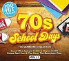 70s School Days (5CDs Box Set)